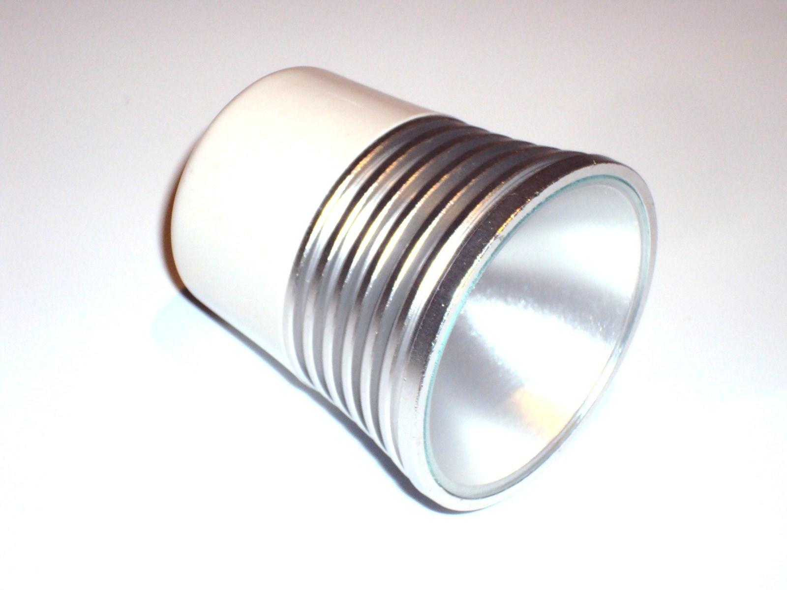 Ampoule à LED RGB 5W + télécommande (2)