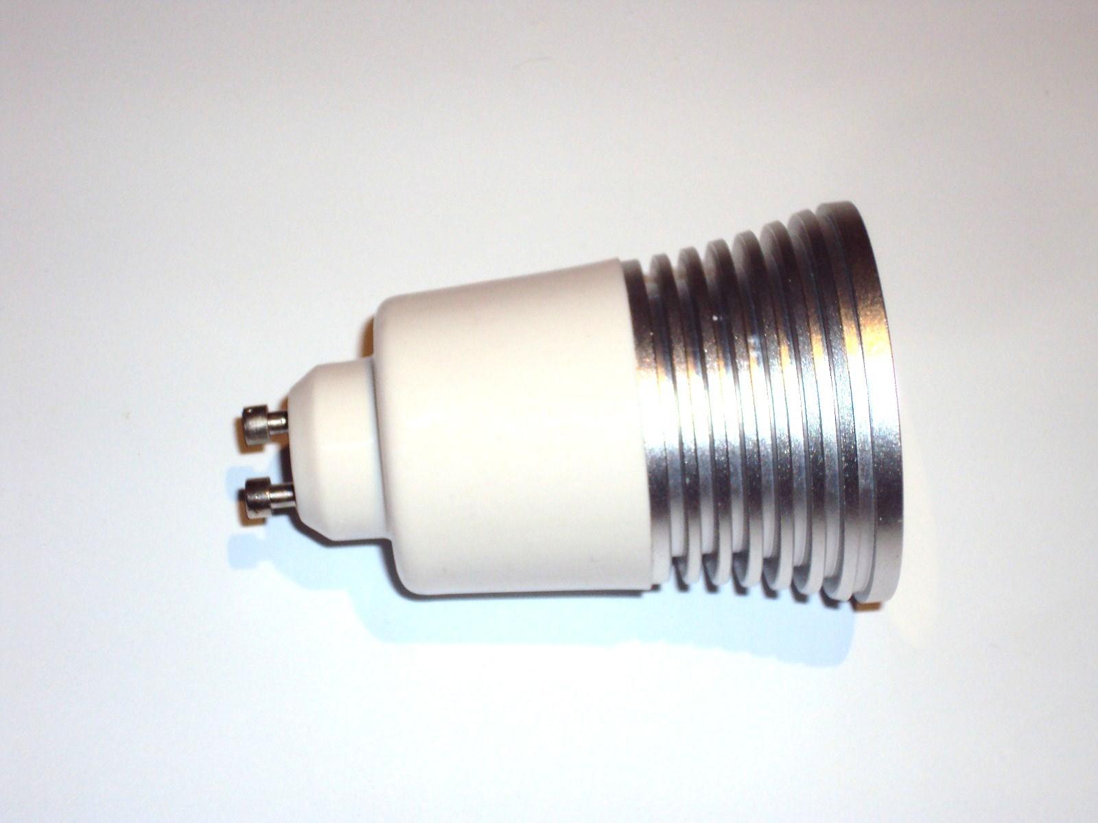 Ampoule à LED RGB 5W + télécommande (3)