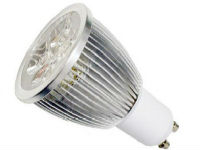 AB POWER LED, Ampoule LED 10W, GU10