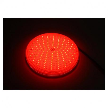 Ampoule LED piscine 32W RGB PAR56 Rouge