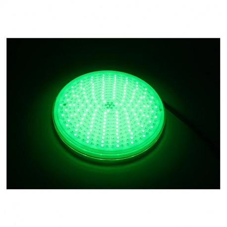 Ampoule LED piscine 32W RGB PAR56 Vert