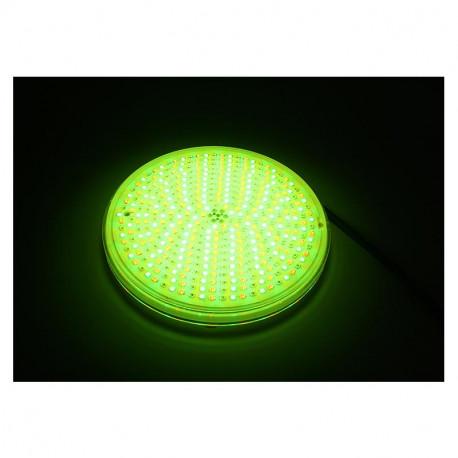 Ampoule LED piscine 32W RGB PAR56 Jaune