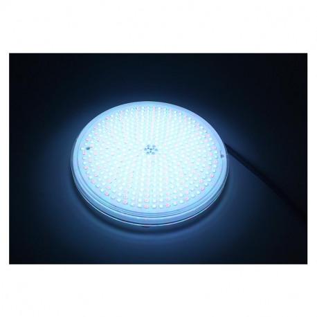 Ampoule LED piscine 32W RGB PAR56 Blanc