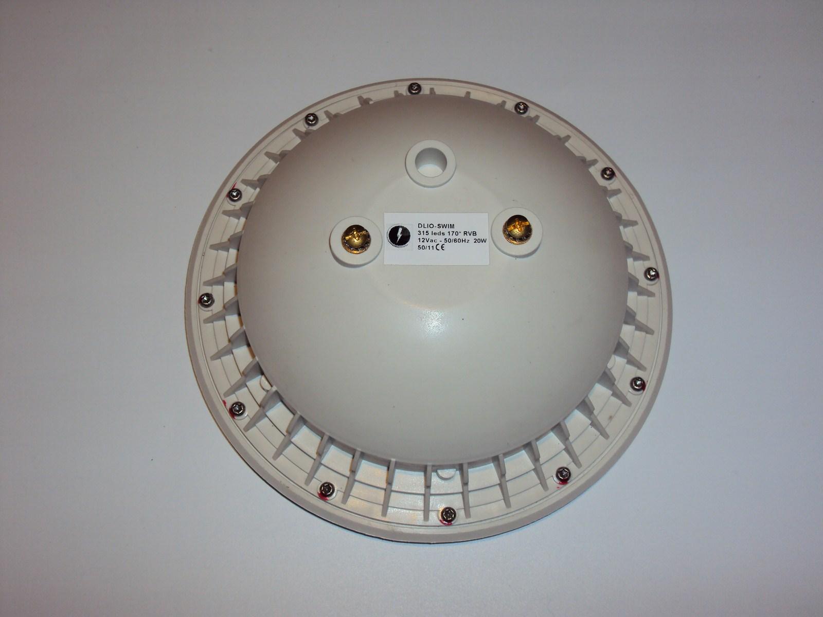Ampoule à LED pour piscine -V2
