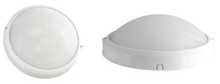 Hublot LED 15W détecteur-2