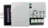Hublot LED 18W détecteur BC -3