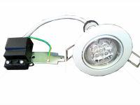 Kit ampoule LED 10W Gu10