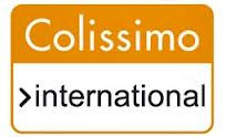 Logo Colissimo International 1
