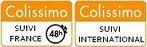 Logo Colissimo International