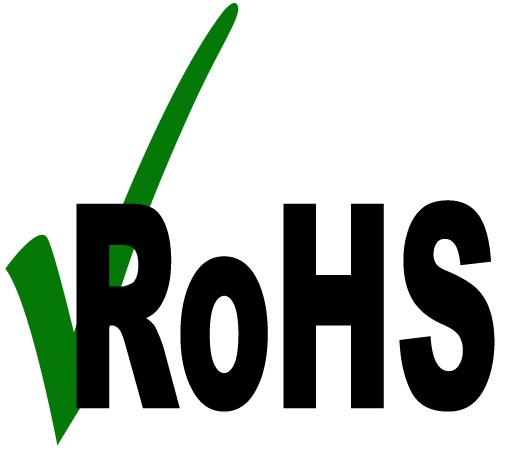 AB POWER LED logo RoHS